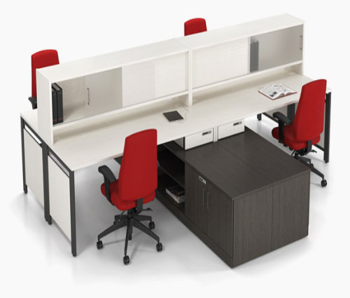 Office Design & Layout