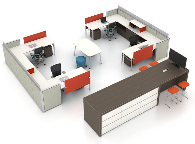 Office Design Phase48 Logistics Best Office Space Layout Design